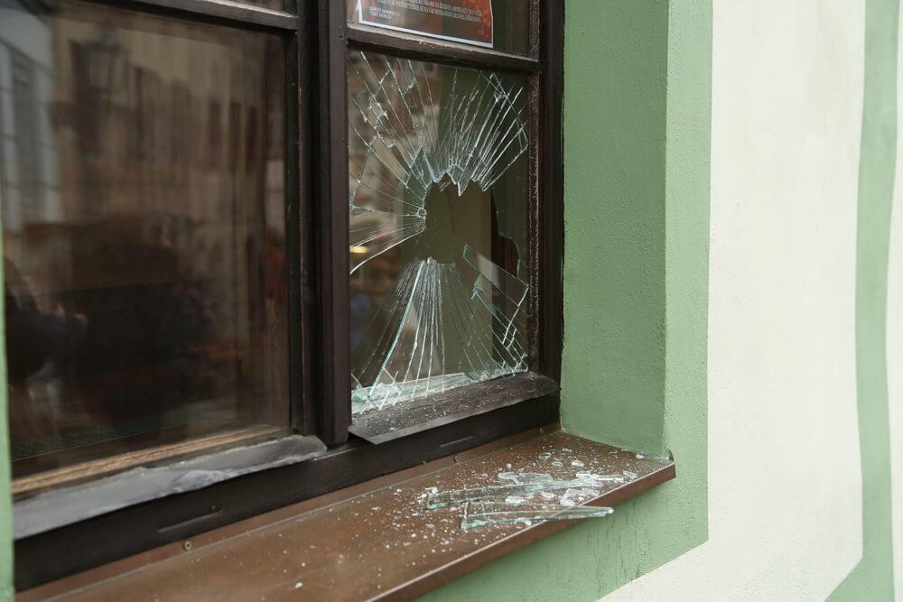 remplacement vitre