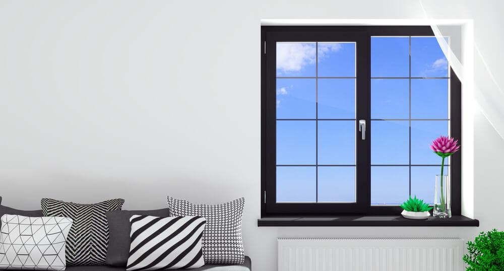 relooker fenêtre